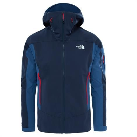 Image of   The North Face Mens Water Ice Jacket, Urban Navy