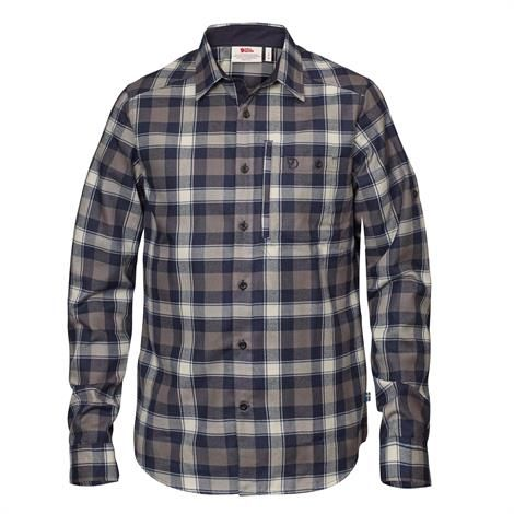 Image of   Fjällräven Fjällglim Shirt II Mens, Night Sky