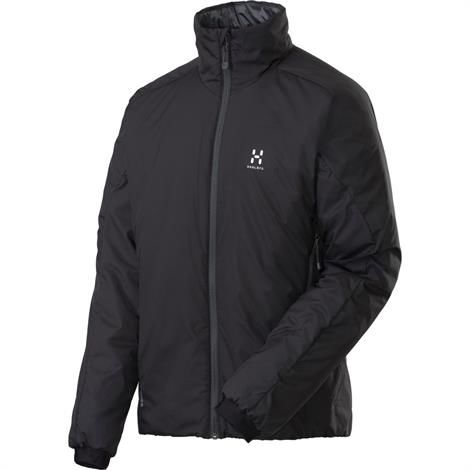 Haglöfs Barrier III Jacket Herre, True Black