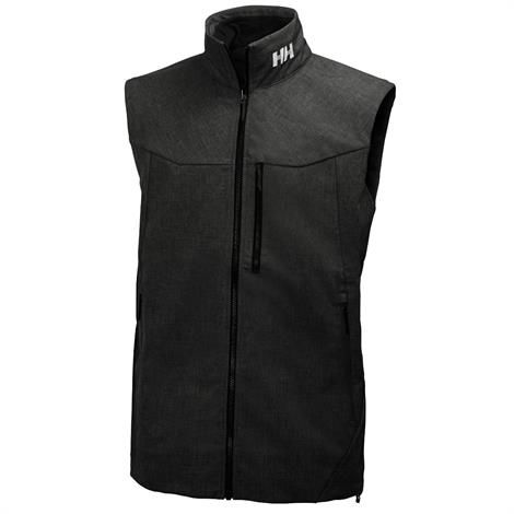 Image of   Helly Hansen Mens Paramount Vest, Black