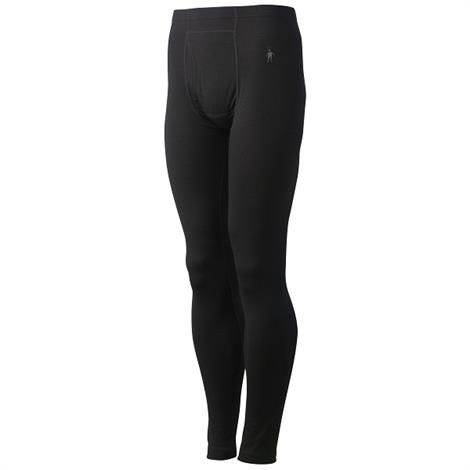 Image of   Smartwool Mens Microweight Bottom, Black