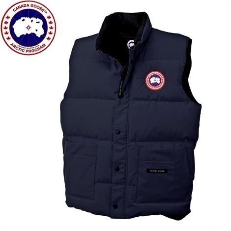 Image of   Canada Goose Mens Freestyle Vest, Spirit