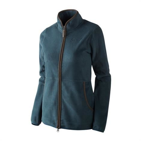 Seeland Bolton Dame Fleece, Carbon