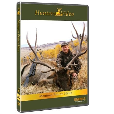 Hunters Video Jagt i Montana