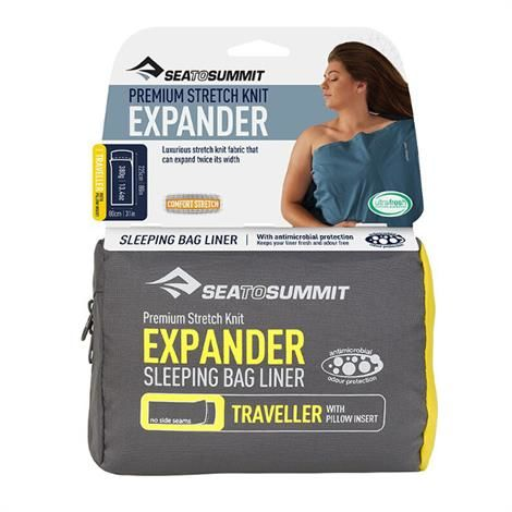 Image of   Sea to Summit Expander Liner Traveller