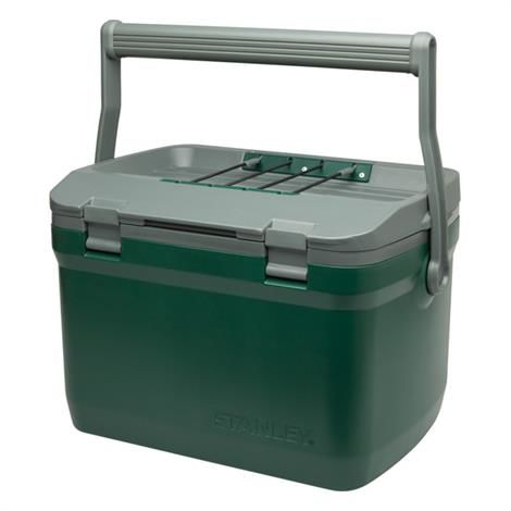 Image of   Stanley Adventure Lunch Cooler 15.1L, Green