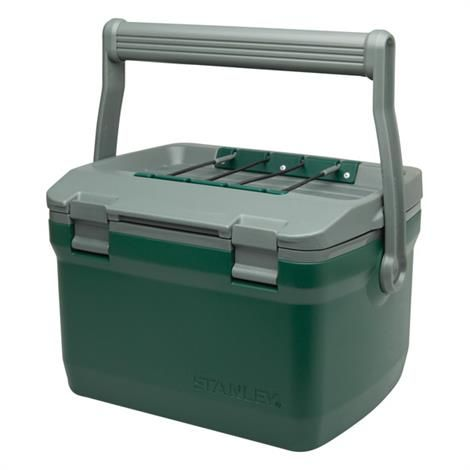 Image of   Stanley Adventure Lunch Cooler 6.6L, Green