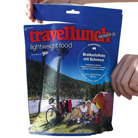 Image of   Travellunch Bøf Stroganoff