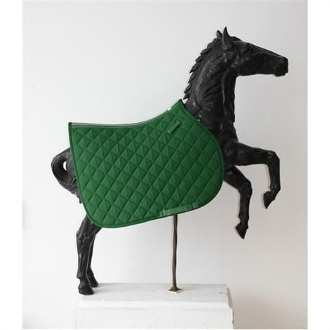 Rider By Horse Sensitive Plain Springunderlag