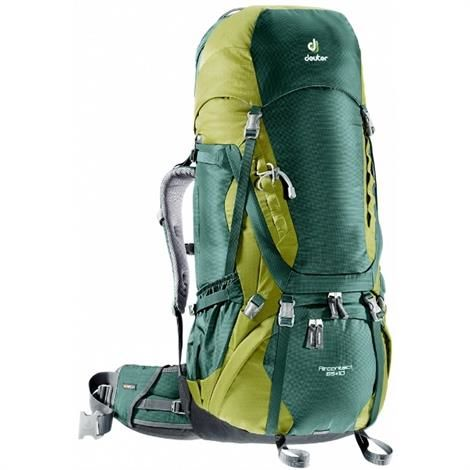 Image of   Deuter Aircontact 65 - 10