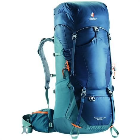 Image of   Deuter Aircontact Lite 65 - 10