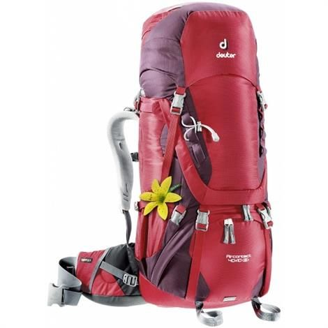Image of   Deuter Aircontact 40 - 10 SL