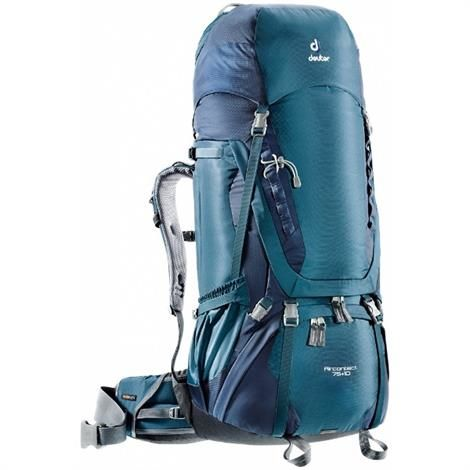 Image of   Deuter Aircontact 75 - 10