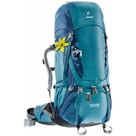 Image of   Deuter Aircontact 60 - 10 SL