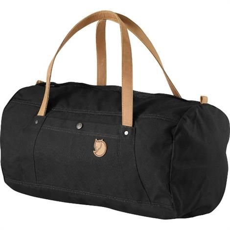 Image of   Fjällräven Duffel No.4, Black