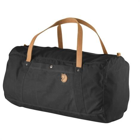 Image of   Fjällräven Duffel No.4 Large, Black