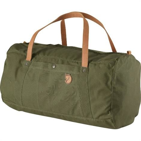 Image of   Fjällräven Duffel No.4 Large, Green