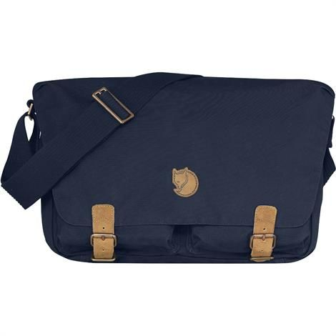 Image of   Fjällräven Övik Shoulder Bag
