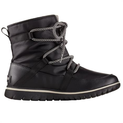 Image of   Sorel Cozy Explorer Dame, Black