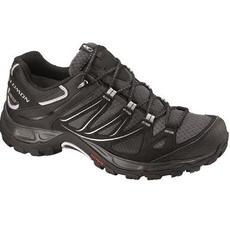 Image of   Salomon Ellipse GTX Womens, Authobahn/Black