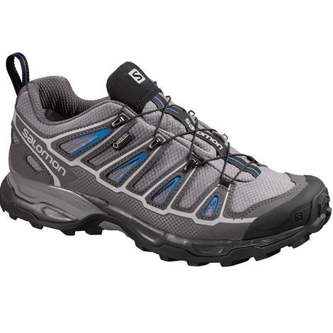 Image of   Salomon X Ultra 2 GTX Mens, Detroit / Autobahn
