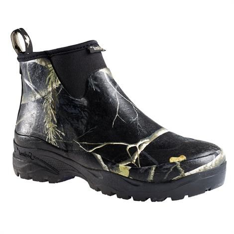 Seeland Rainy Lady 6,5 Tommer Dame, Realtree Black