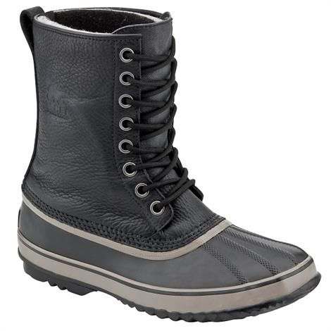 Image of   Sorel 1964 Premium T Herre, Black