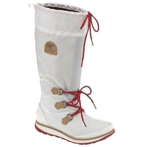 Image of   Sorel 88 Dame, White