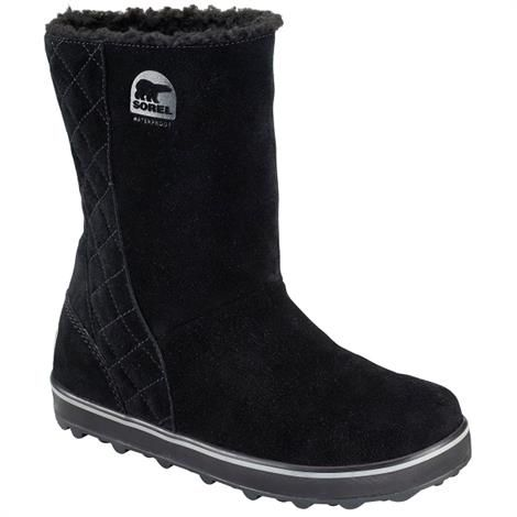 Image of   Sorel Glacy Dame, Black