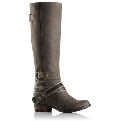 Image of   Sorel Lolla Tall Dame, Quarry / Pebble