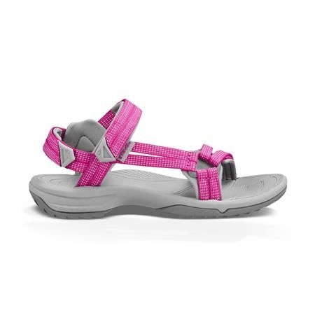 Image of   Teva Terra Fi Lite Dame, City Lights Magenta