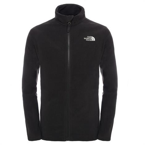 Image of   The North Face Kids Snow Quest Full Zip, Black