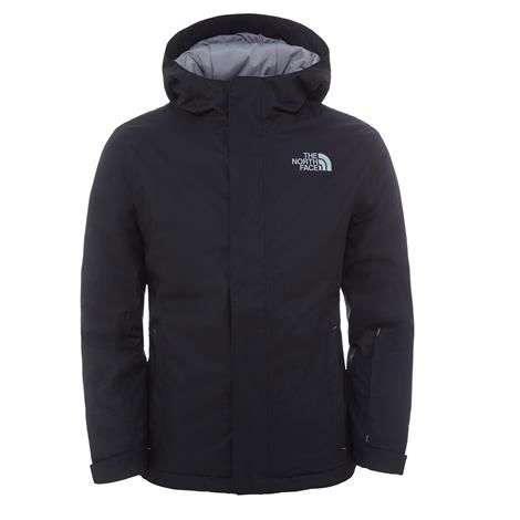 The North Face Kids Snow Quest Jacket, Black