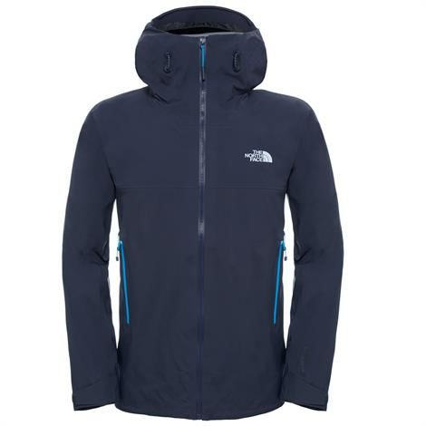 The North Face Mens Point Five Jacket, Urban Navy