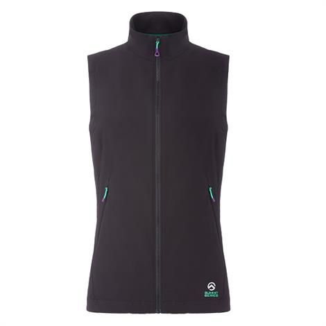 Image of   The North Face Womens Diode Vest, Black