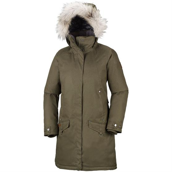 Image of   Columbia Alpine Escape Jacket Womens, Nori