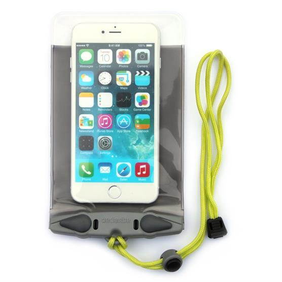 Image of   Aquapac Classic Phone Case - Plus Size