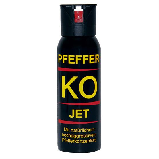 Image of   Ballistol Pepper KO Spray Jet, 100 ml