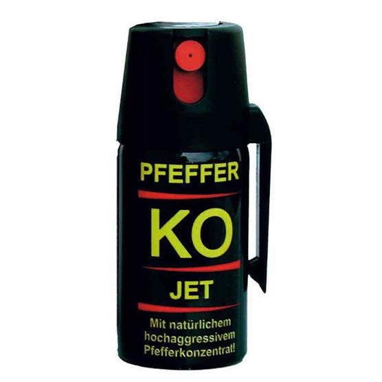 Image of Ballistol Pepper KO Spray Jet, 40 ml