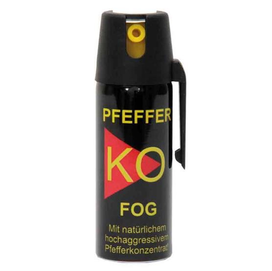 Image of Ballistol Pepper KO Spray Fog, 50 ml