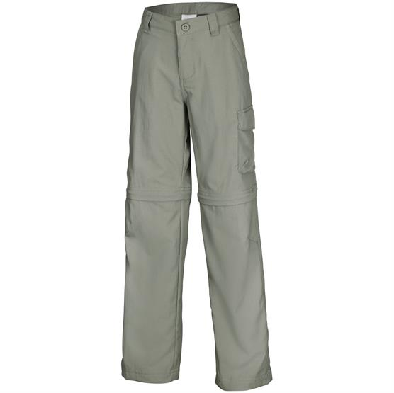 Image of   Columbia Silver Ridge III Convertible Pant Youth, Cypress