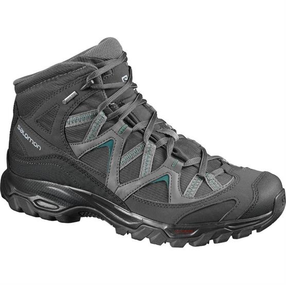 Image of   Salomon Cagliari Mid GTX Mens, Phantom / Magnet