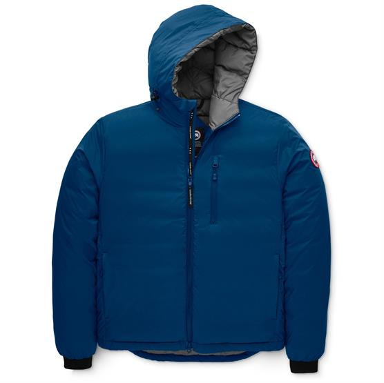 Image of   Canada Goose Mens Lodge Hoody, Northern Light