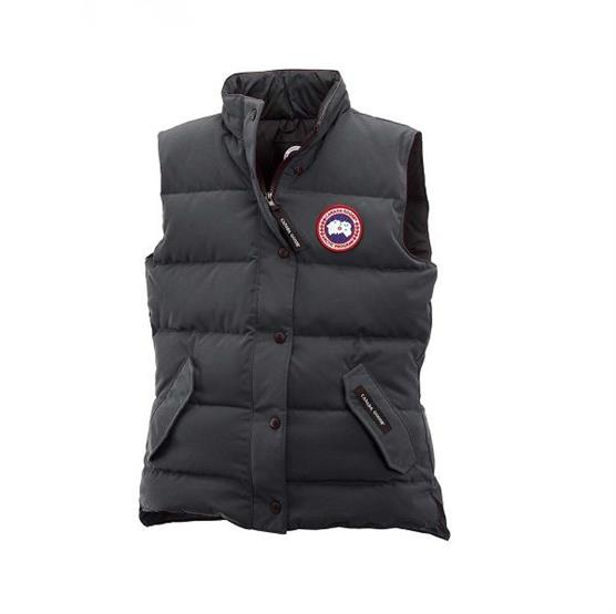 Image of   Canada Goose Ladies Freestyle Vest, Graphite