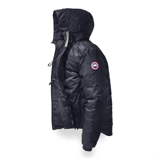 Image of   Canada Goose Mens Lodge Hoody, Admiral Blue