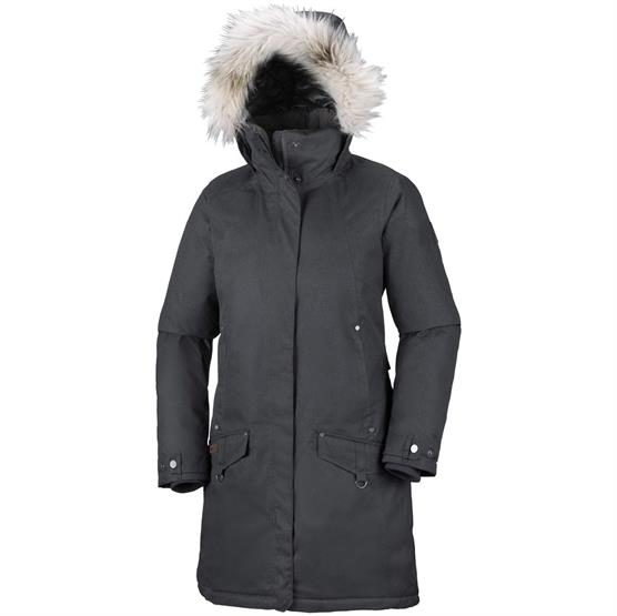 Image of   Columbia Alpine Escape Jacket Womens, Black
