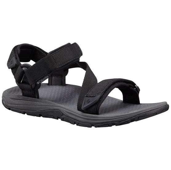 Image of   Columbia Big Water Mens, Black / City Grey