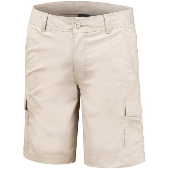 Image of   Columbia Boulder Ridge Cargo Short Mens, Ancient Fossil