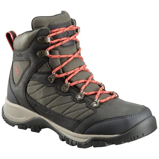 Image of   Columbia Cascade Pass Waterproof Womens, Alpine Tundra