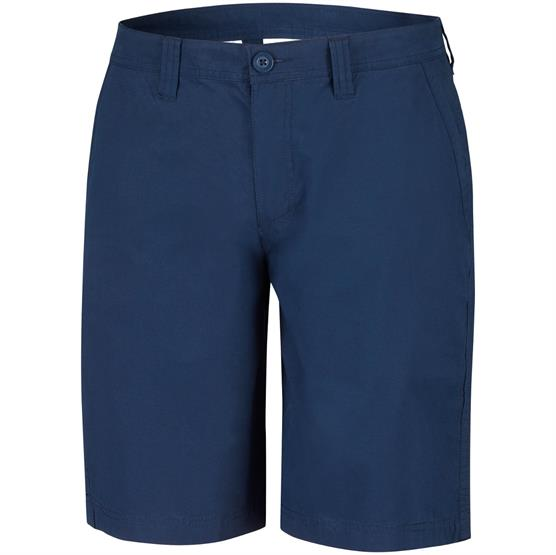 Image of   Columbia Washed Out Short Mens, Collegiate Navy